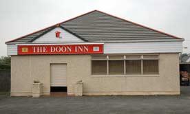 The Doon Inn Blantyre 2005