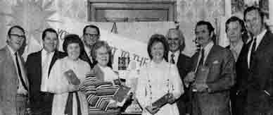 Drybrough's group 1973