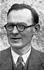 Eddie McCrudden