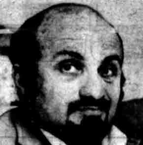 Eddie Topalian 1978