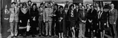 Edinburgh Licensees group 1974