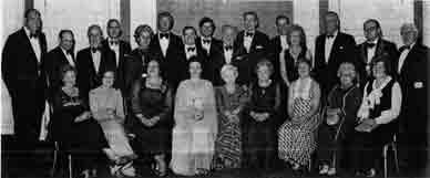 Edinburgh L.T.A. dinner-dance 1974