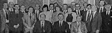 Edinburgh Licensed Trade Association group 1978