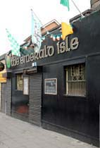 Emerald Isle Gallowgate