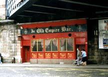 Old Empire Bar