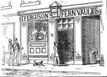 The Fern Vaults