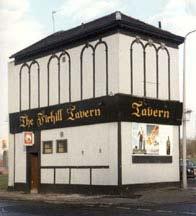Firehill Tavern