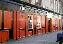 The Fotheringay Bar