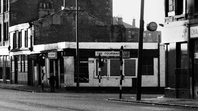 The Fourways 552 Gallowgate