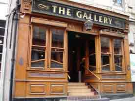The Gallery Buchanan Street