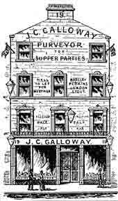 Galloways stockwell