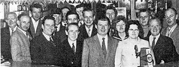 Gorbals Ward with M J Heraghty 1972