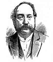 Mr George Buchanan