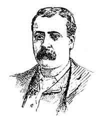 Mr George C Walker