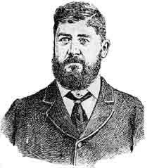 Mr George W Campbell