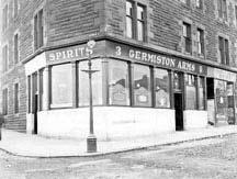 Germiston Arms