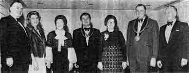 Gorbals ward 1973