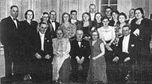 Govan Ward 1950