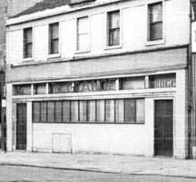 Grange Cowcaddens