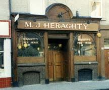 Heraghty's Bar