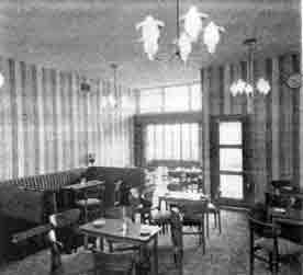 Hillhouse interior2