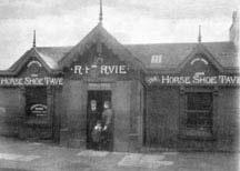Horse Shoe Tavern