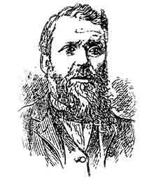 Mr Hugh McPhee