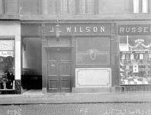 J Wilson