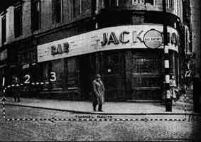 Jackson's Dog House 1956