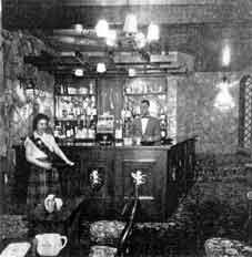 Coach House Bar