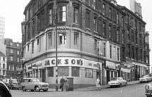 Jackson's Doghouse