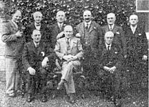 Jock Mills Group
