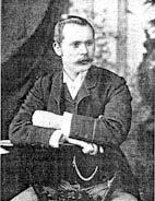 John McGuffie