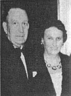 Mr & Mrs J W MacFarlane