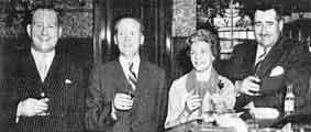 John E Jackson and Mr MacLean 1960