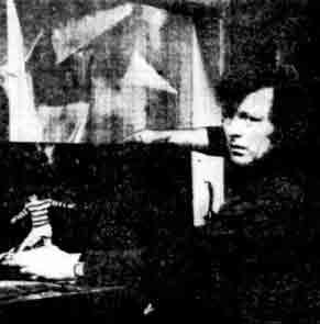 John Fallon 1976