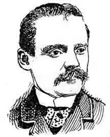 Mr John P McLellan