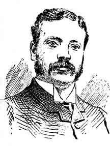 Mr John White