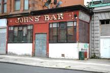 John's Bar 2005