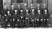 Karless Klub 1920s