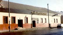 The Kessington Bar