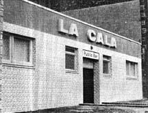 La Cala old