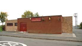 The Larkfield Bar Blantyre