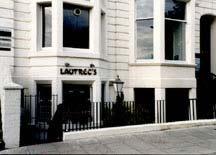 Lautrecs
