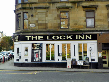 The Lock Inn 2017