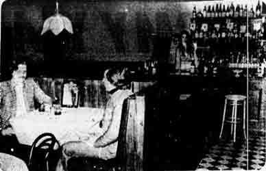 MacArthur's Interior 1977