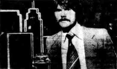 Manhattan disco 1978