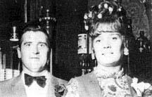 McCalls Bar with John Norton