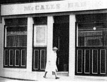 McCall's Old