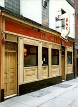 The Mitre Bar